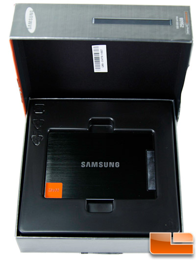 Samsung 830 256GB Box