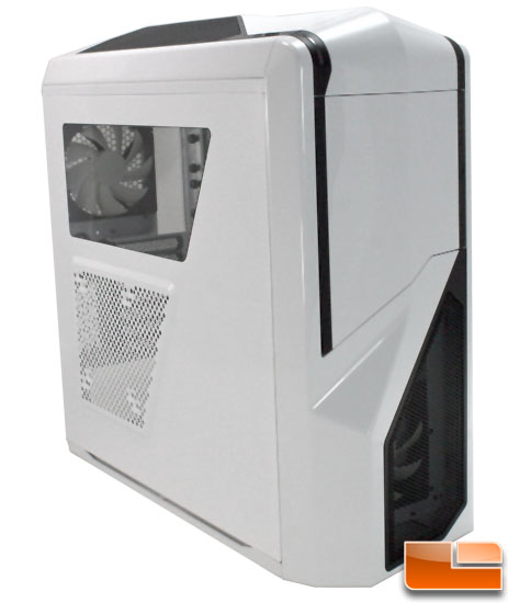 NZXT Phantom 410 Case Review