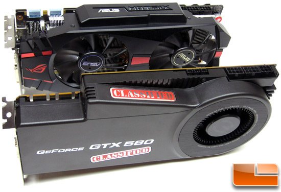 GeForce GTX580