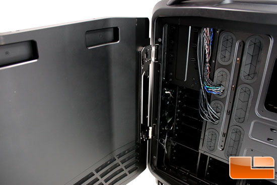 Cooler Master Cosmos Ii Ultra Tower Case Review Page 4