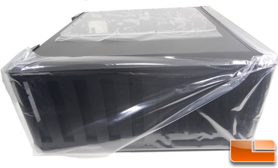 DarkForce Plastic Wrap