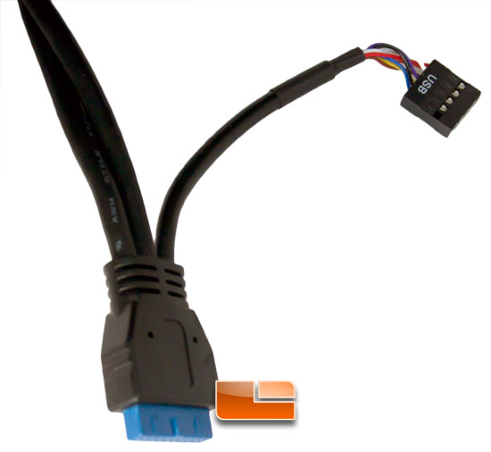 BitFenix Raider USB 3.0 cable
