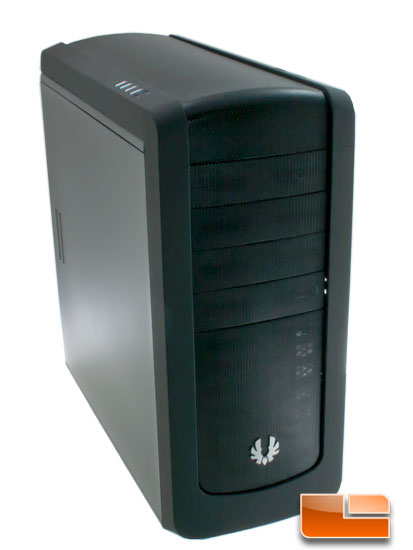 Bitfenix Raider Mid Tower Case Review