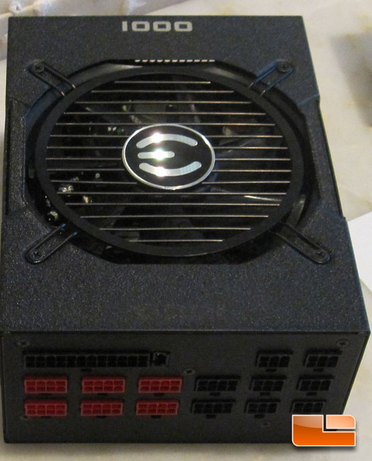 EVGA 1000 Watt Power Supply