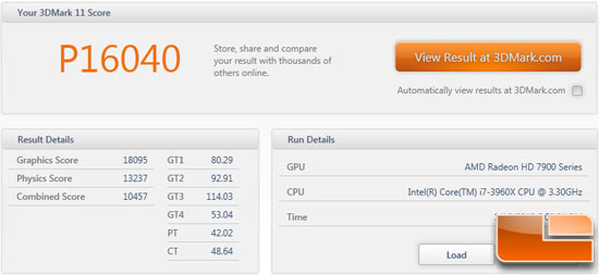 Radeon HD 7970 CrossFire Overclock