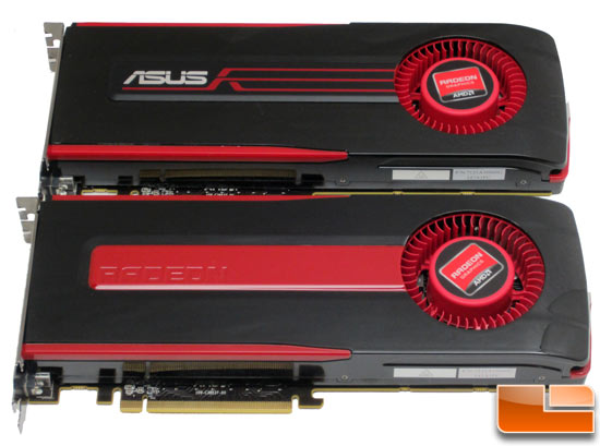 ASUS Radeon HD 7970 Video Card