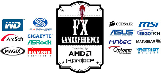 FX GamExperience