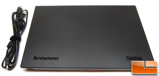 Lenovo ThinkVision LT1421 Screen Protector