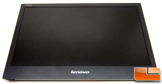 Lenovo ThinkVision LT1421 Monitor