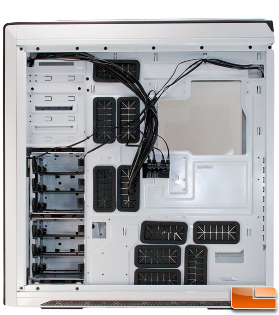 NZXT Switch 810 back