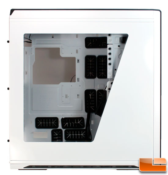 NZXT Switch 810 Left Side