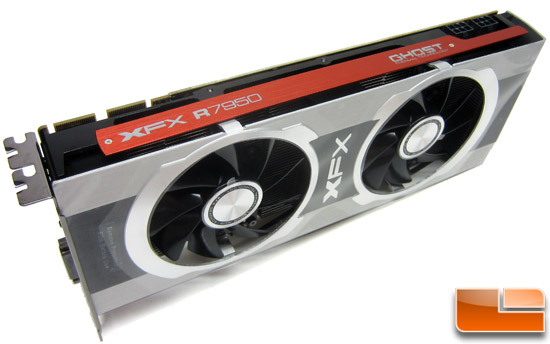 XFX Radeon HD 7950 Video Card