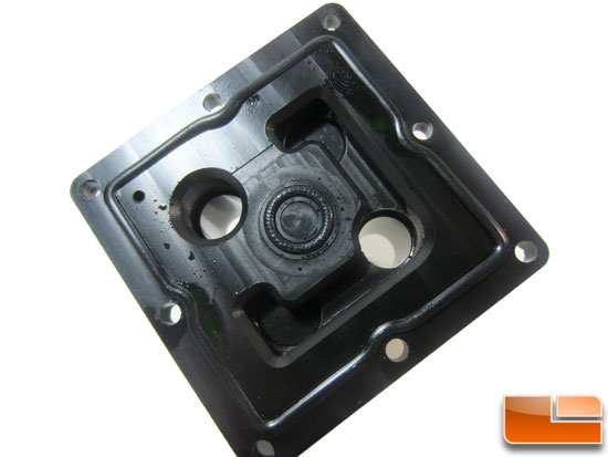 Swiftech Apogee HD waterblock housing
