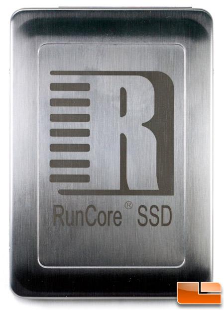RunCore Pro V Max 120GB SATA III SSD Review