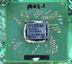 Intel Pentium D Extreme Edition 840