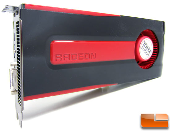 AMD Radeon HD 7870 Graphics Card