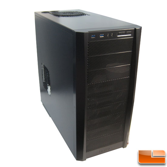 Antec Three Hundred Two Midtower Case Review
