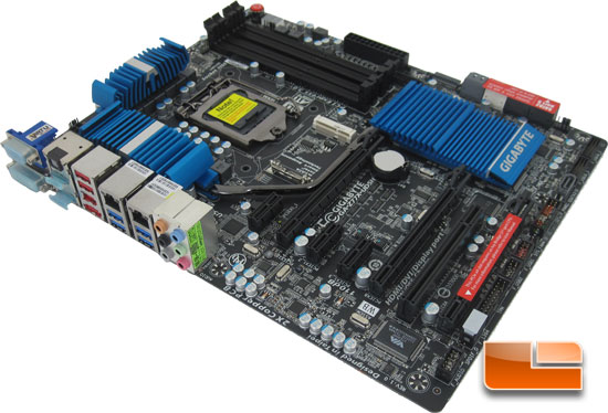 ASUS, BIOSTAR, GIGABYTE, and MSI Intel Z77 Motherboard Round Up