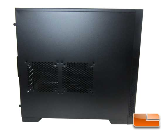 Corsair Carbide 300R left side panel