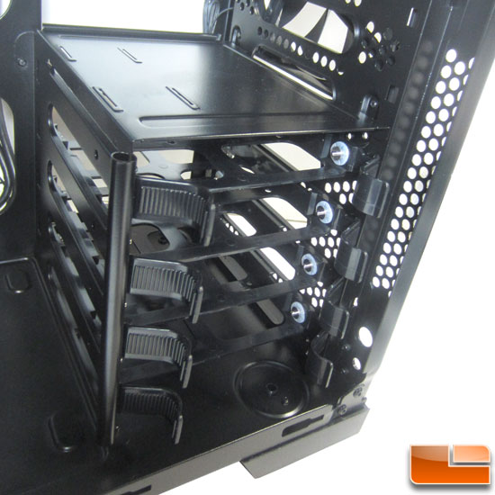 Corsair Carbide 300R hard drive cage