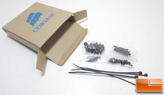 Corsair Carbide 300R parts