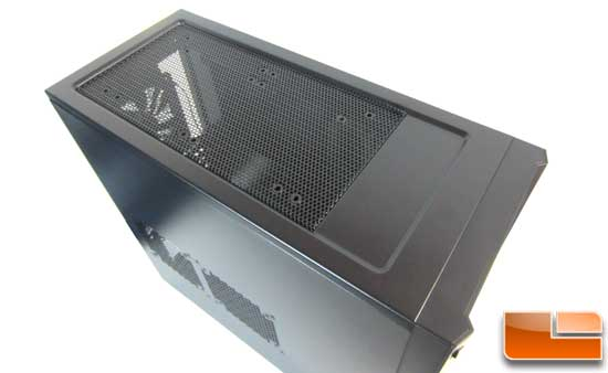 Corsair Carbide 300R top
