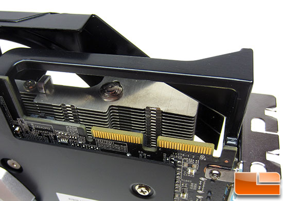 MSI R7970 Lightning Video Card SLI