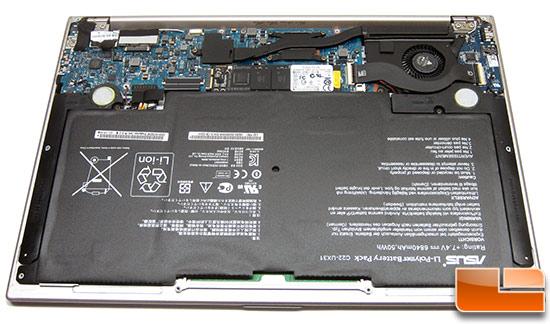 asus vivobook s550 series notebookcheck net external reviews 70 %