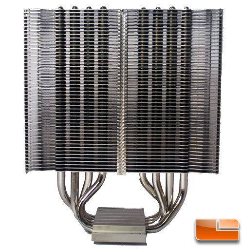 Prolimatech Panther Heatsink