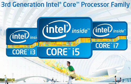 Intel Core i7-3770K 3.5GHz Ivy Bridge Processor Review