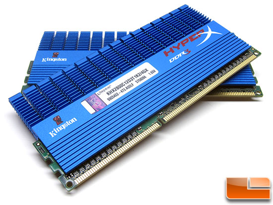 Kingston HyperX T1 2800MHz Memory Kit
