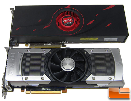 GeForce GTX 690 Video Card