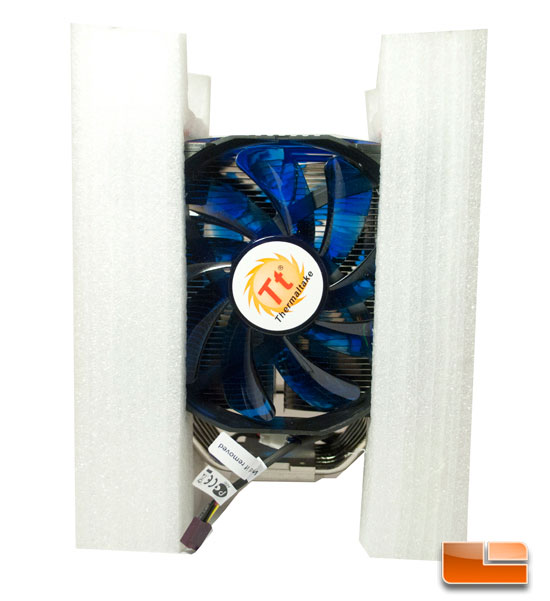 Thermaltake Frio OCK Packaging