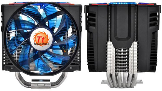 Thermaltake Frio OCK CPU Cooler