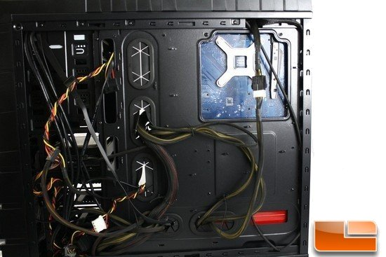 Thermaltake Overseer RX-1 D Loop