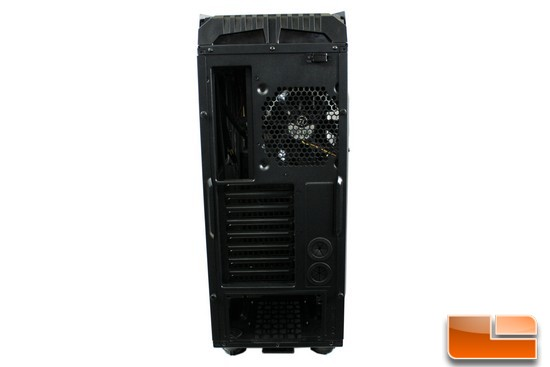 Thermaltake Overseer RX-1 Case Right Side