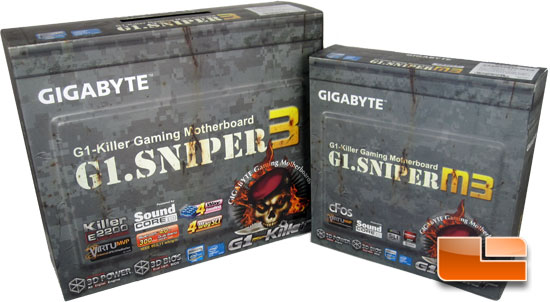 GIGABYTE G1-Killer Intel Z77 Motherboard Review