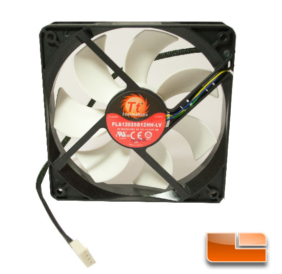 Thermaltake Water 2.0 Performer Fan