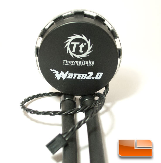 Thermaltake Water 2.0 Performer Pump
