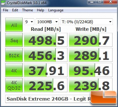 Crystaldiskmark 3.0.1 x64 торрент - фото 11