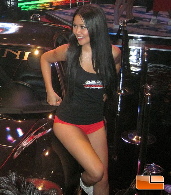 E3 Expo 2012 – Our Annual Booth Babe Special