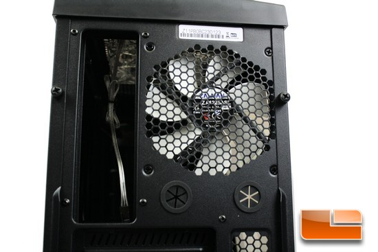 Zalman Z11 Plus 120mm Exhaust Fan