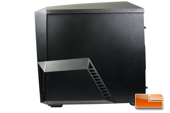 Zalman Z11 Plus Right Side