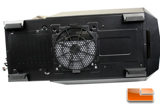 Zalman Z11 Plus Bottom