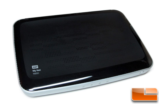 Western Digital My Net N900 HD Dual-Band Wireless Router Review