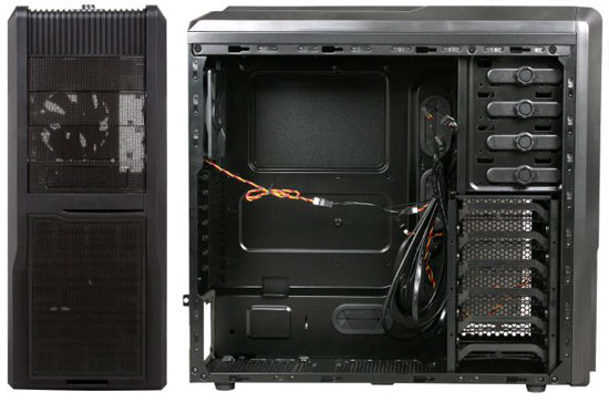 Rosewill R5 Case