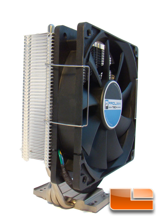 Prolimatech Lynx CPU Cooler