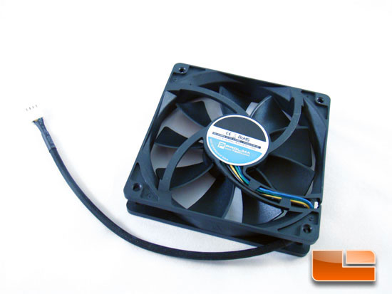 Prolimatech Lynx Fan