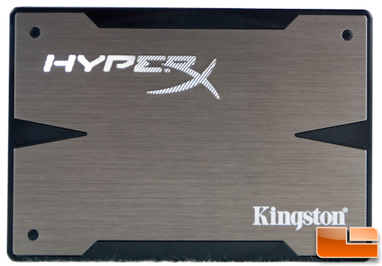 Kingston HyperX 3K 240GB