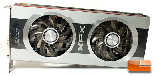 XFX Radeon HD 7870 2GB GDDR5 Video Card Review